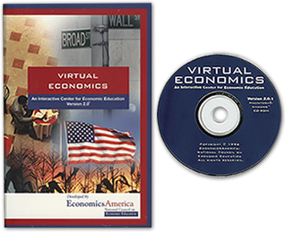 Virtual Economics Version 2.0.1