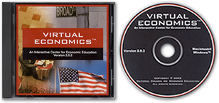 Virtual Economcis Version 2.0.2